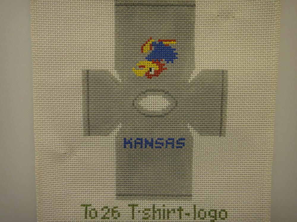 To26 T-Shirt-Logo