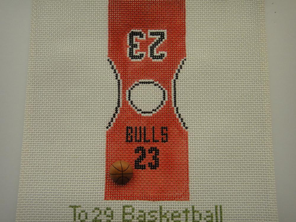 To29 Basketball