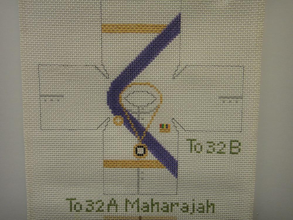To32A Maharajah