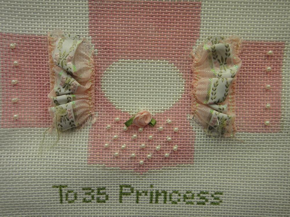 To35 Princess