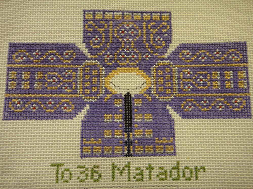 To36 Matador