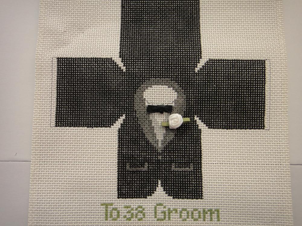 To38 Groom