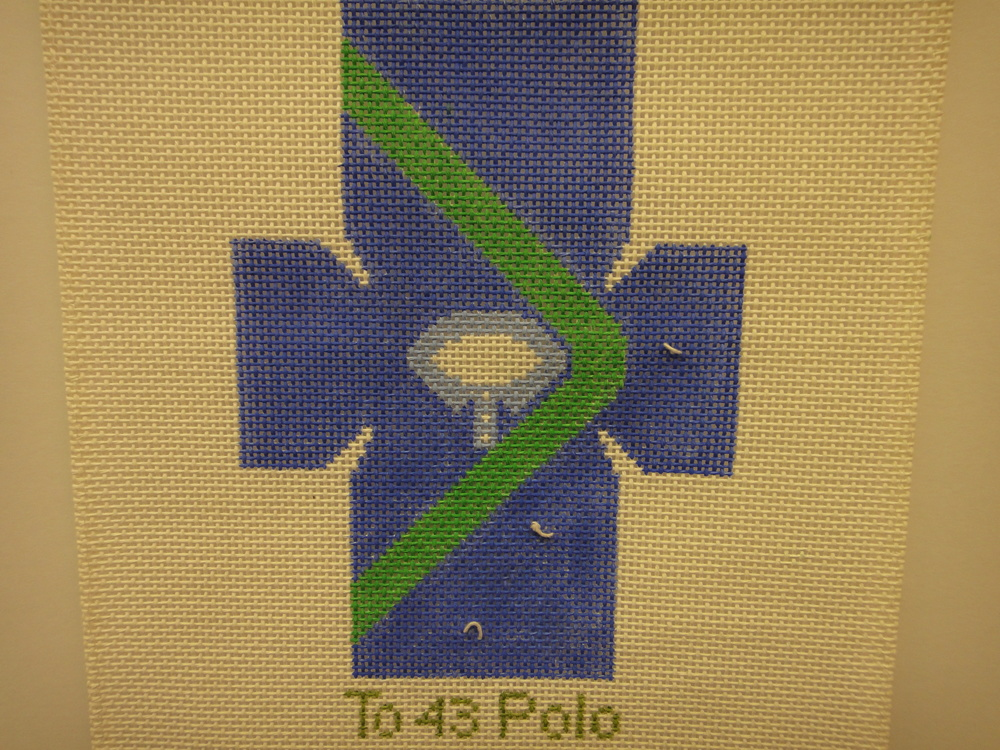 To43 Polo Player