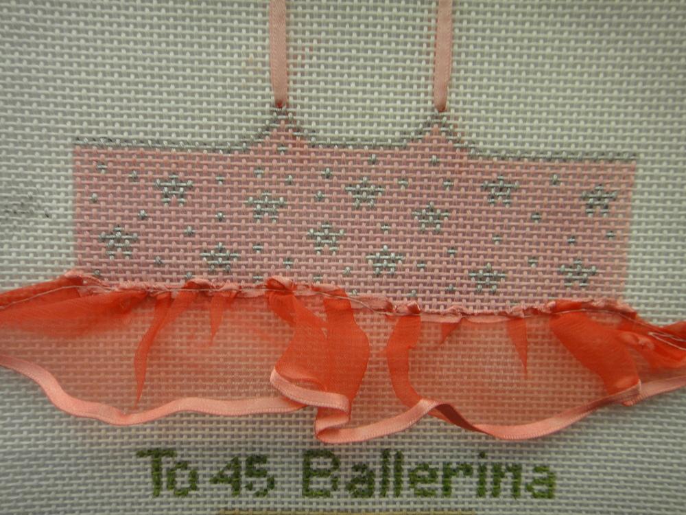 To45 Ballerina