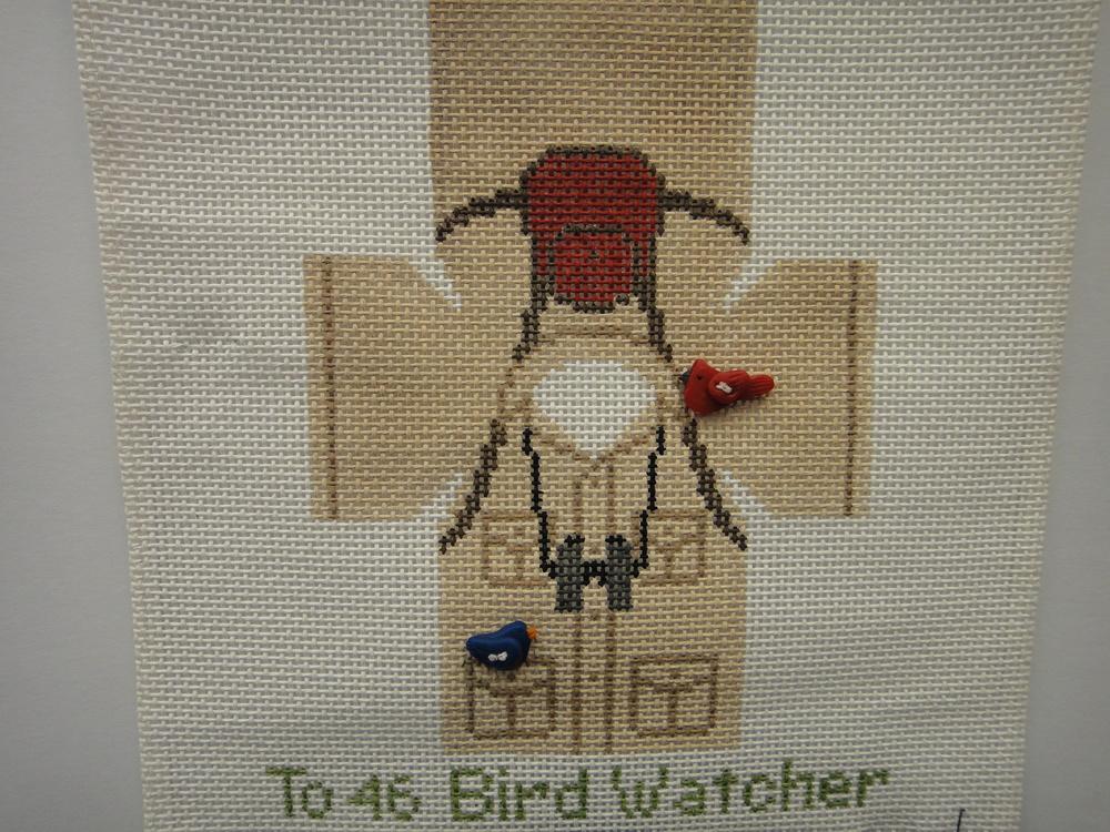 To46 Bird Watcher