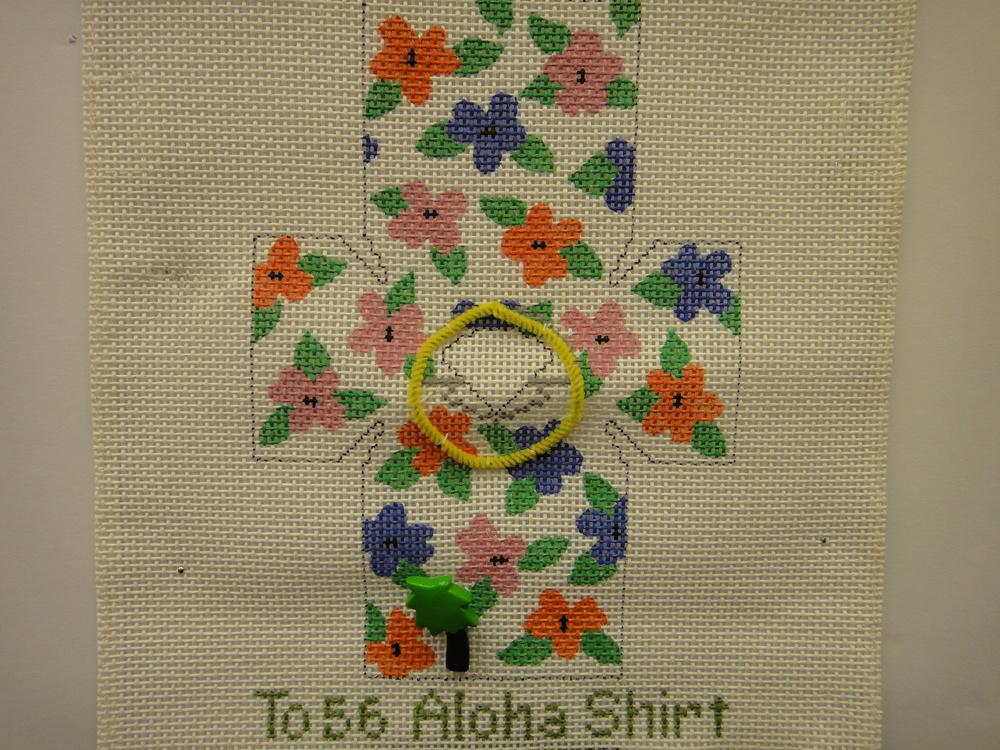 To56 Aloha Shirt