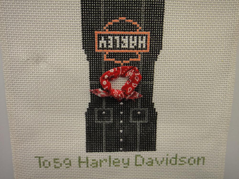To59 Harley Davidson