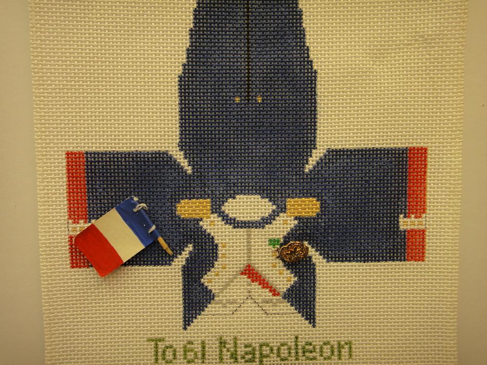 To61 Napoleon