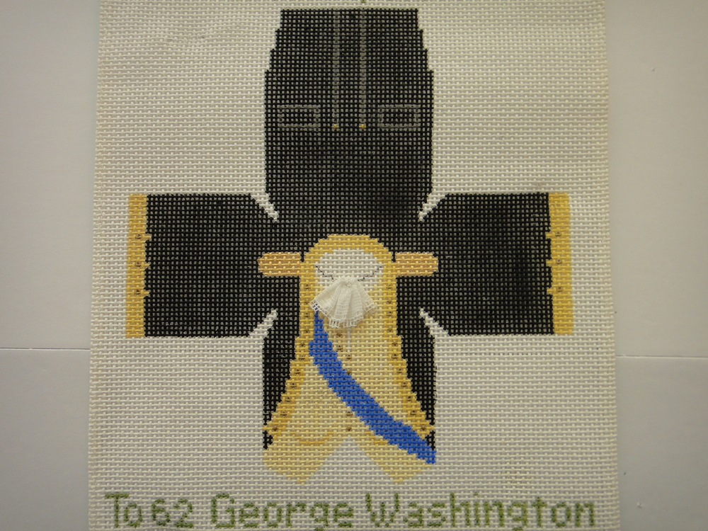 To62 George Washington