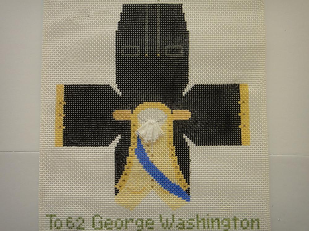 To62 George Washington