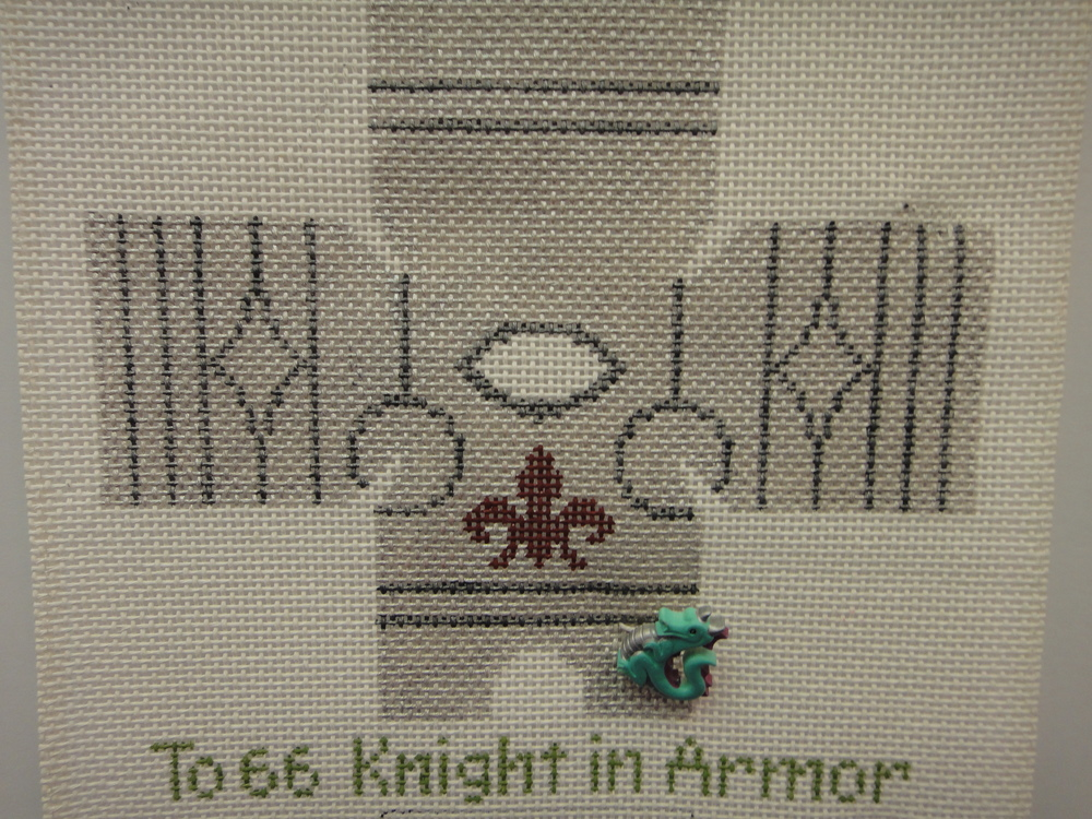 To66 Knight in Armor