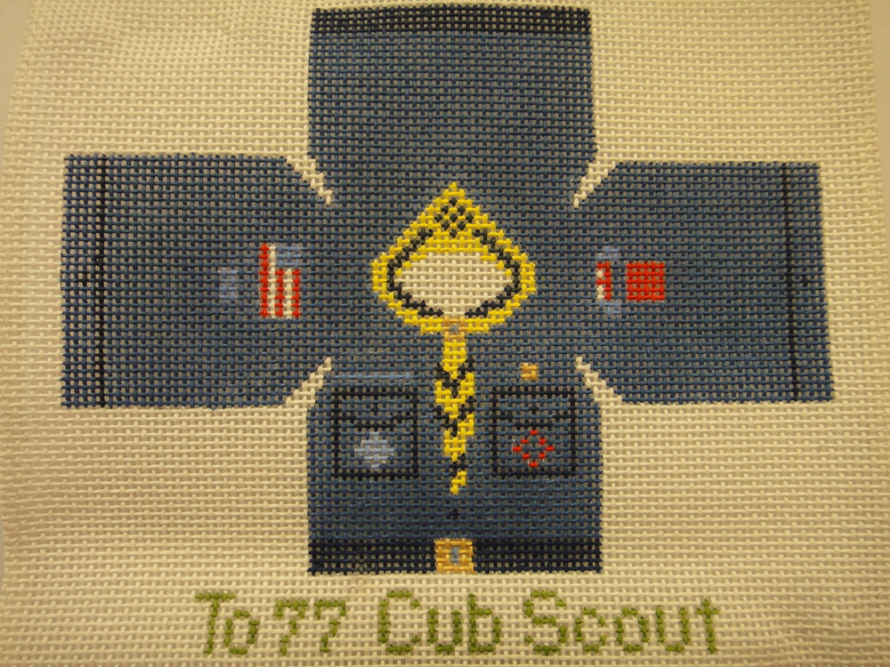 To77 Cub Scout