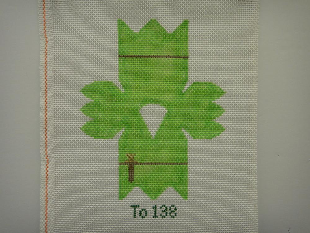 To138 Peter Pan