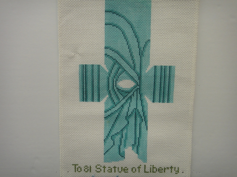 To81 Statue of Liberty