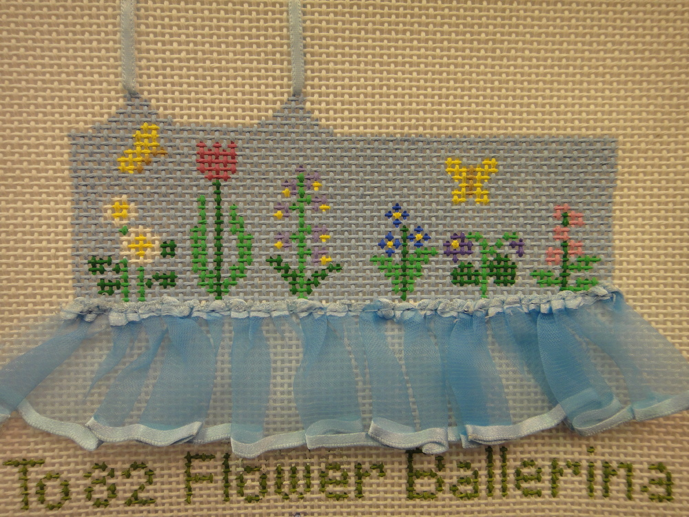 To82 Flower Ballerina