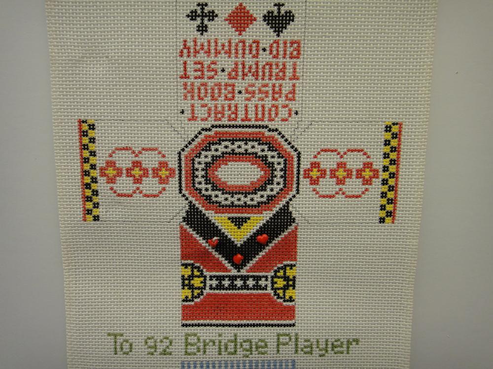 To92 Bridge Player