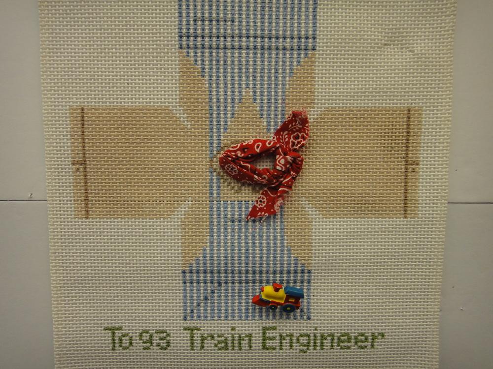 To93 Train Engineer