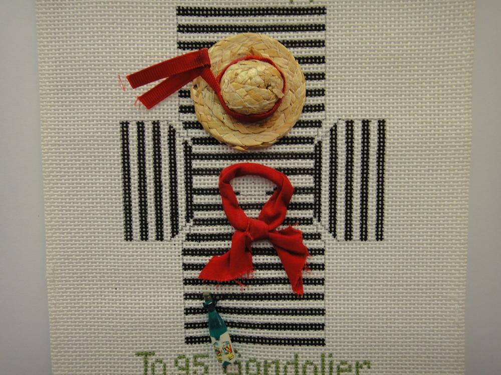 To95 Gondolier