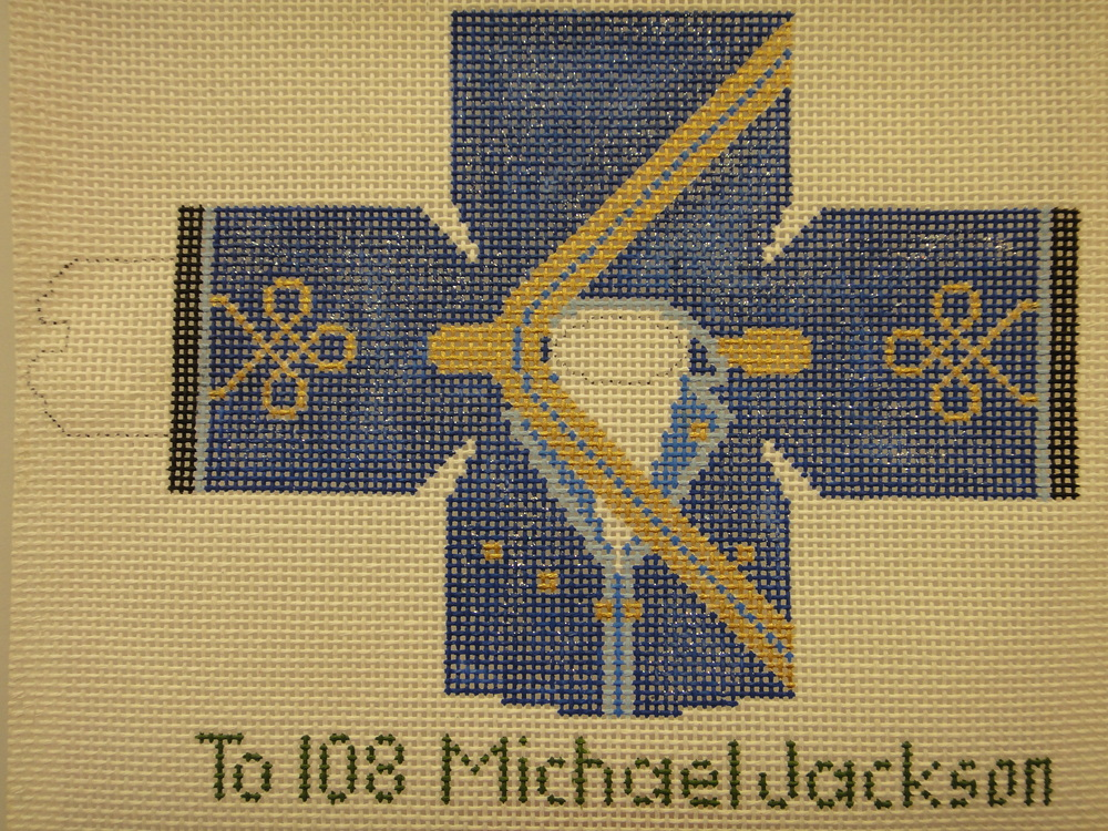To108 Michael Jackson
