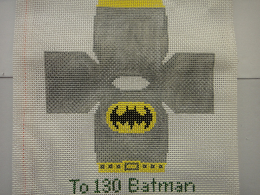 To130 Batman