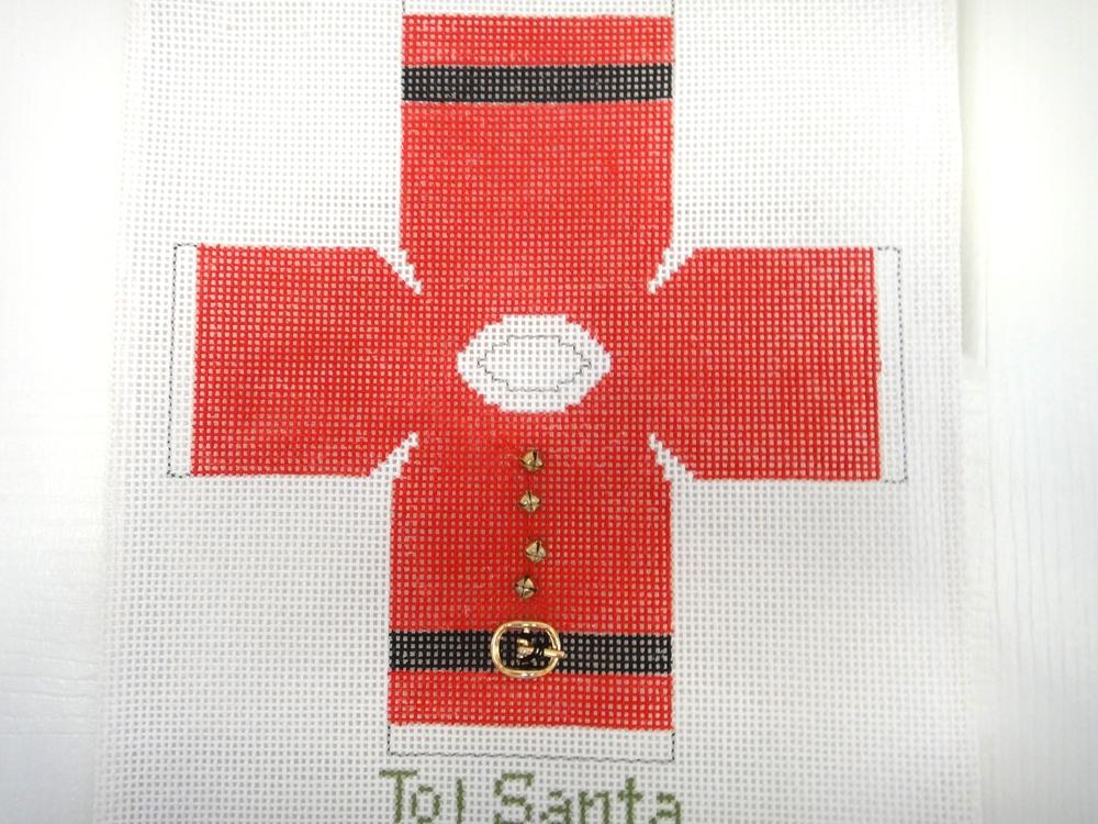 To1 Santa