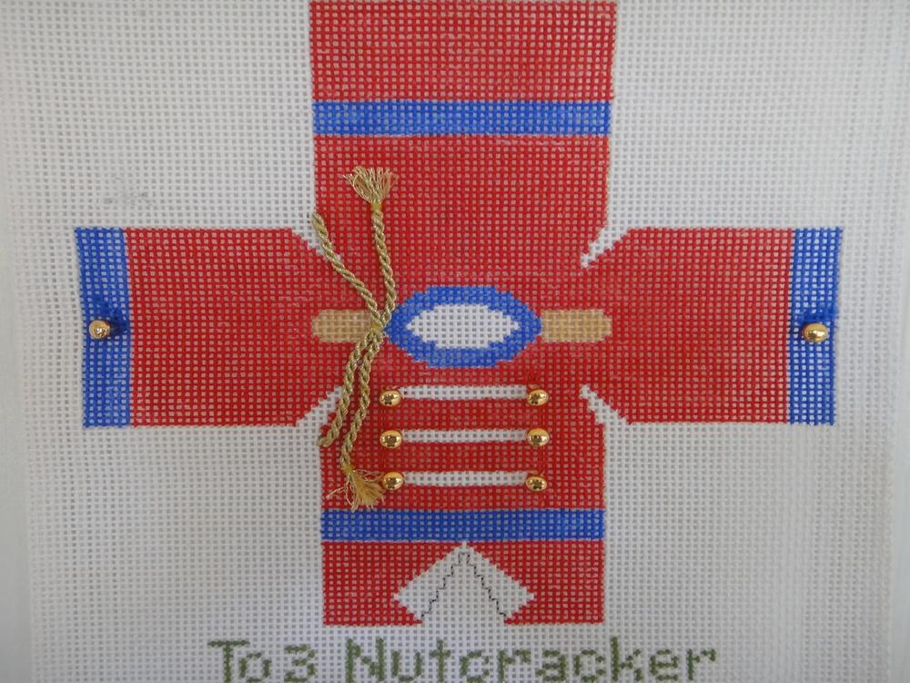 To3 Nutcracker