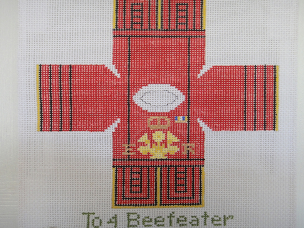 To4 Beefeater
