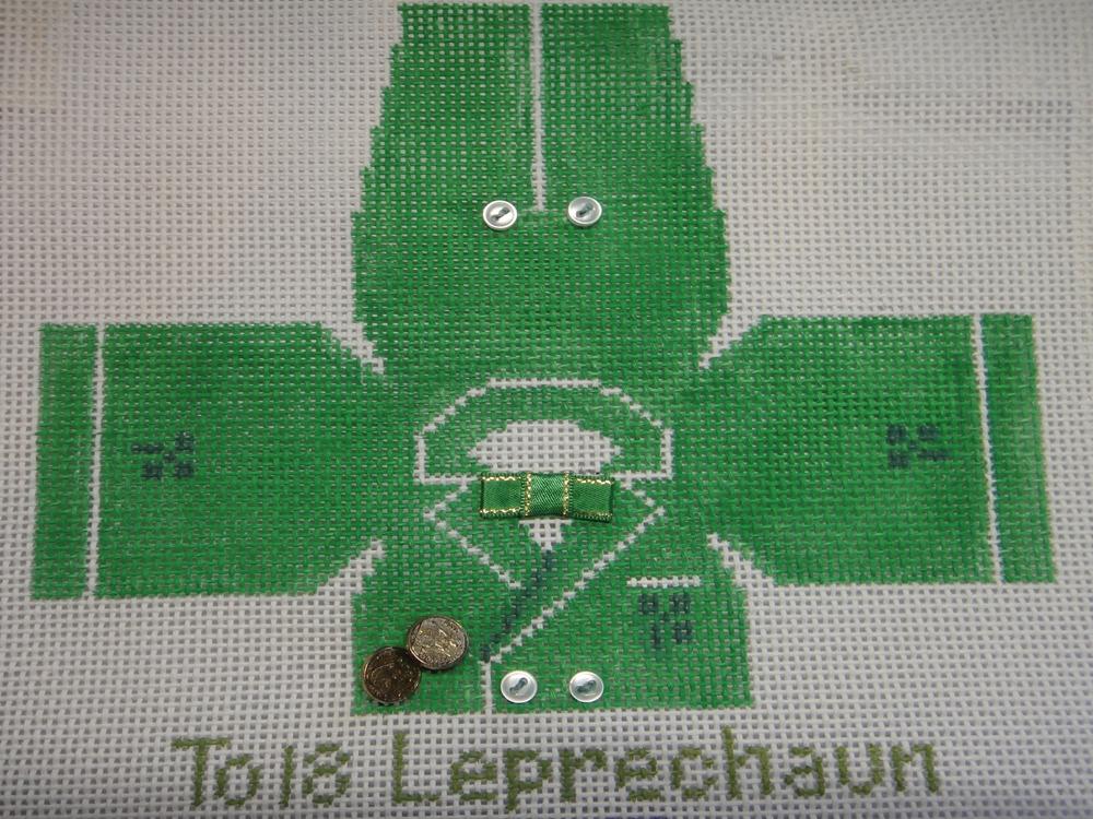 To18 Leprechaun