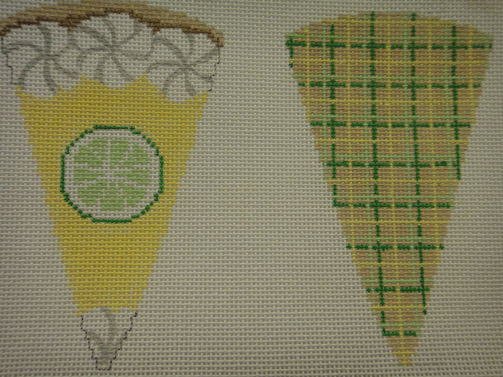 A11BB Key Lime Pie