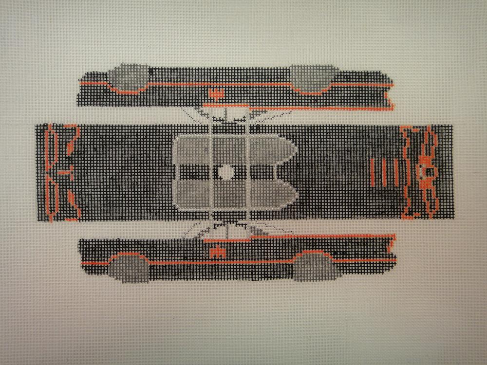 E2X Batmobile