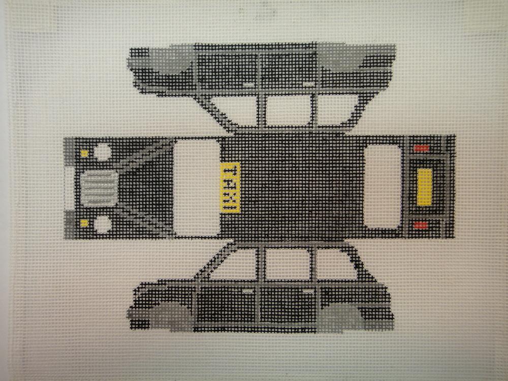 E2Z London Taxi