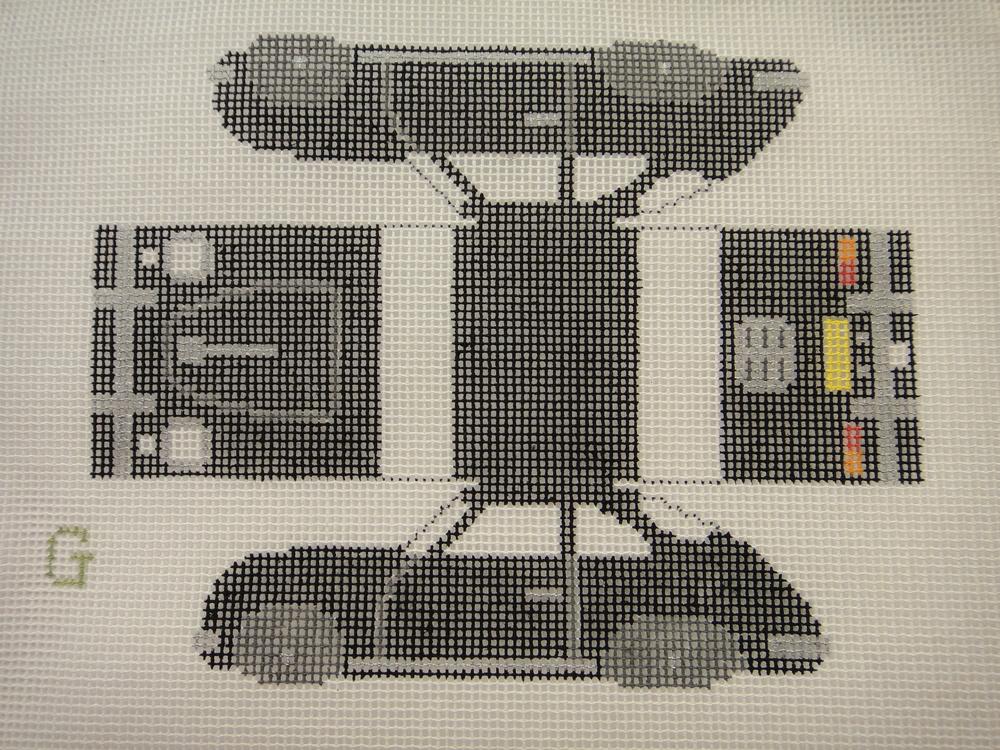 E2G Porsche