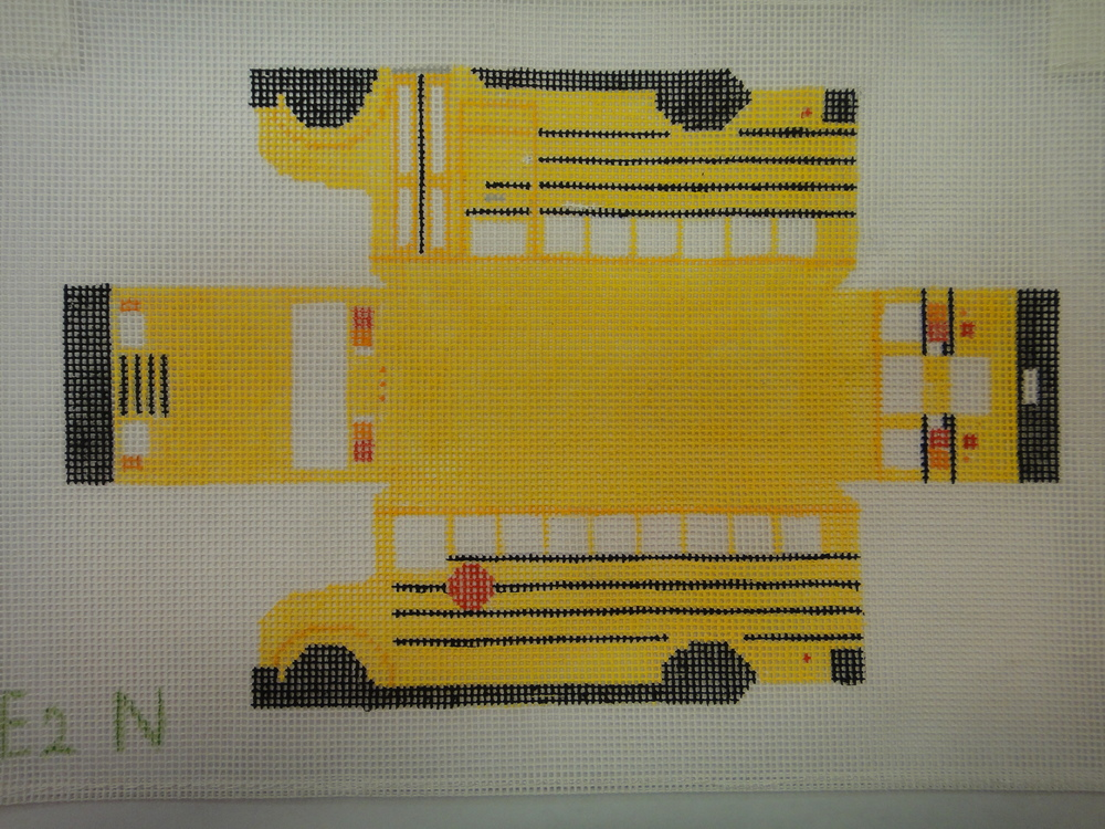 E2N School Bus