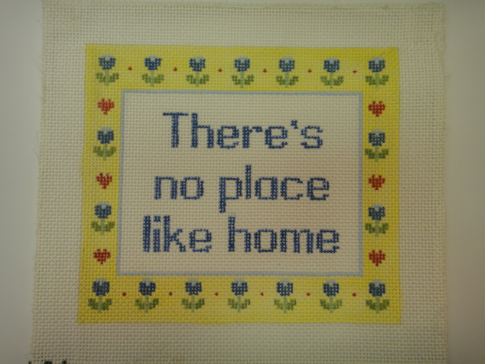 S31 No Place Like Home (7x7)