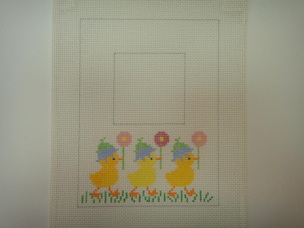 PF4 Ducks (6x8)