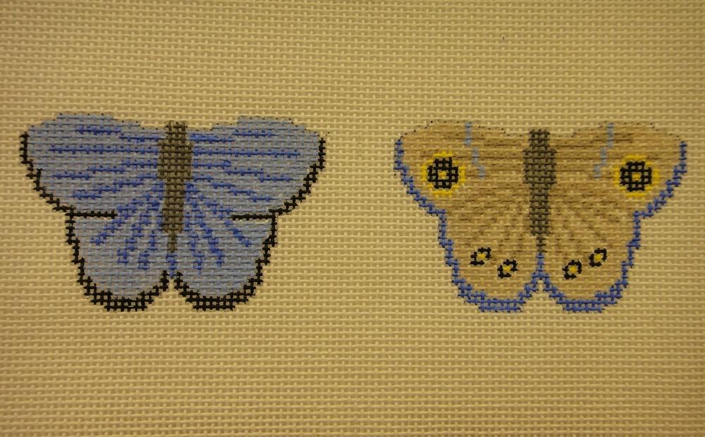 A13B Butterfly