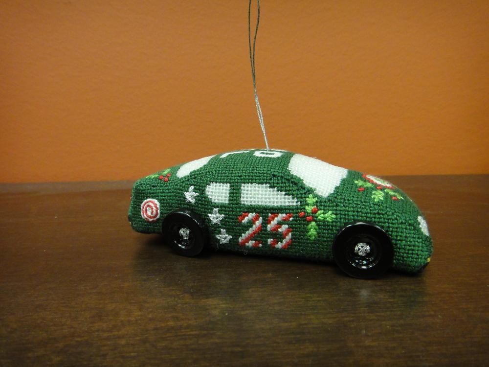 E2C Race Car