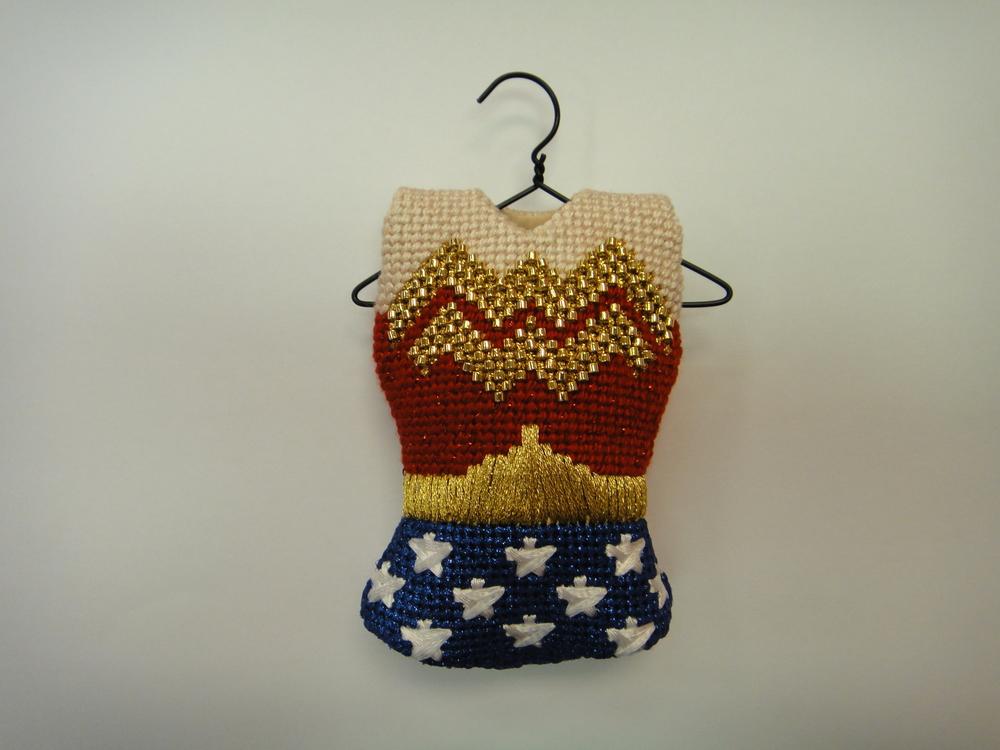 To137 Wonder Woman