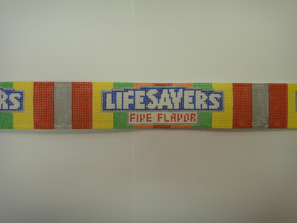 B13 Lifesavers