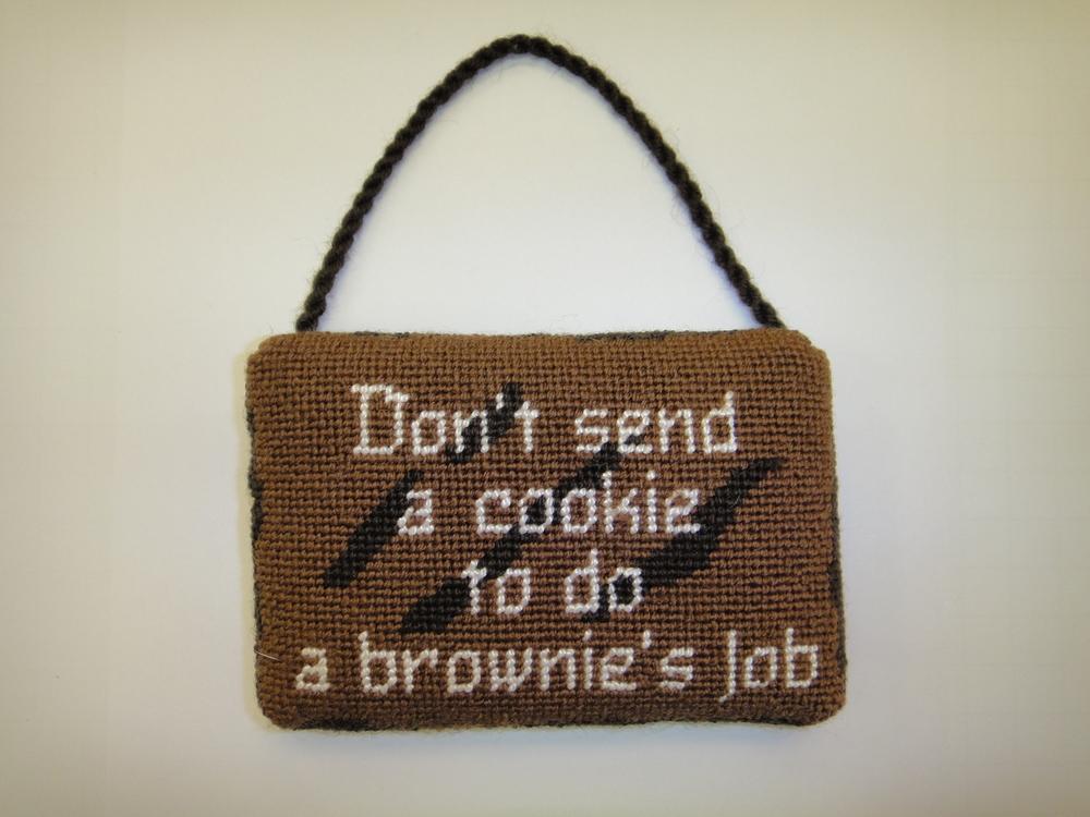 S36 Brownie