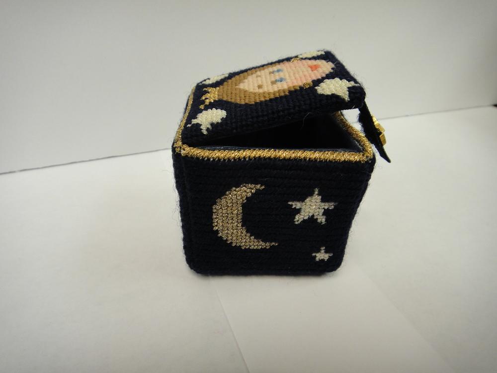 E56A Goody Box, Tooth Fairy