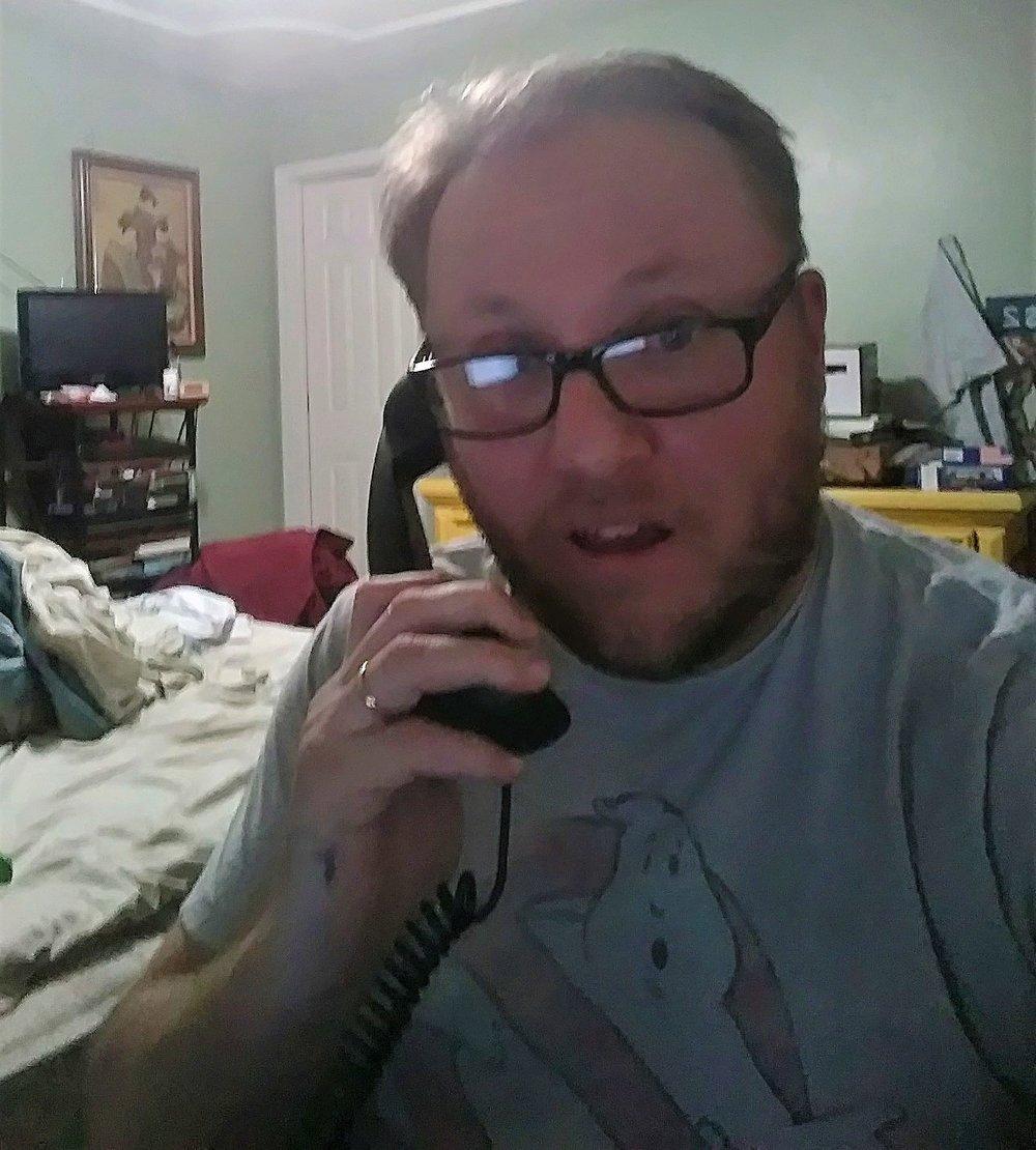 Got Ghosts????? - Call Mister Klink.