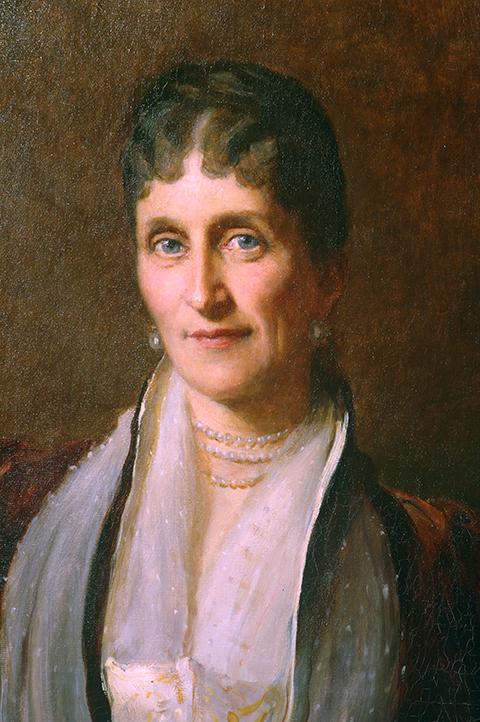 Lydia Lyman Paine