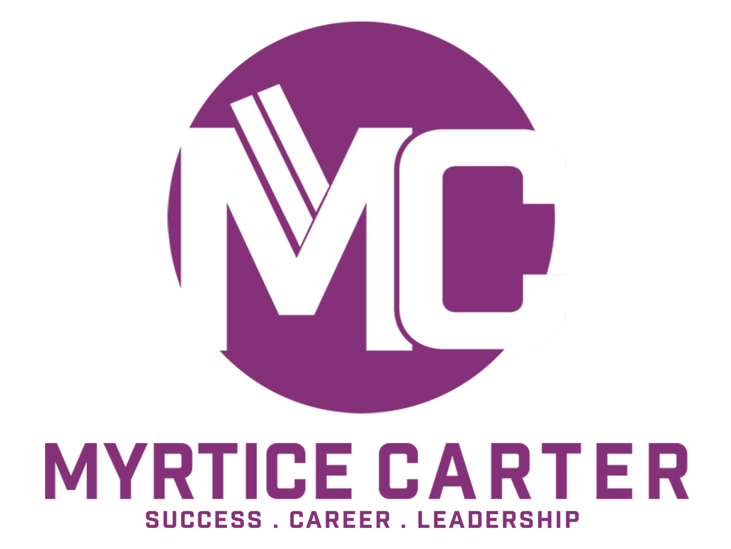 Myrtice Carter Career Coach for Millennials
