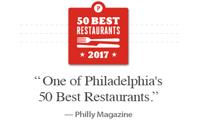 Lou Bird's voted one of 50 BestRestaurants 2017 Phily Mag graphic v5.png