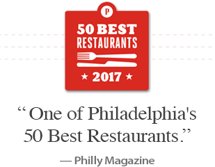 Lou Bird's voted one of 50 BestRestaurants 2017 Phily Mag graphic v6 small.png