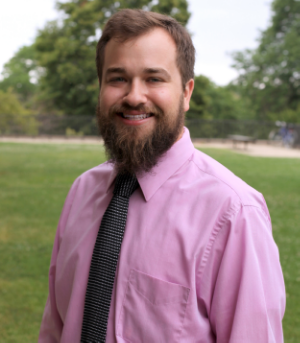 joseph m lattal, assistant director of student organizations