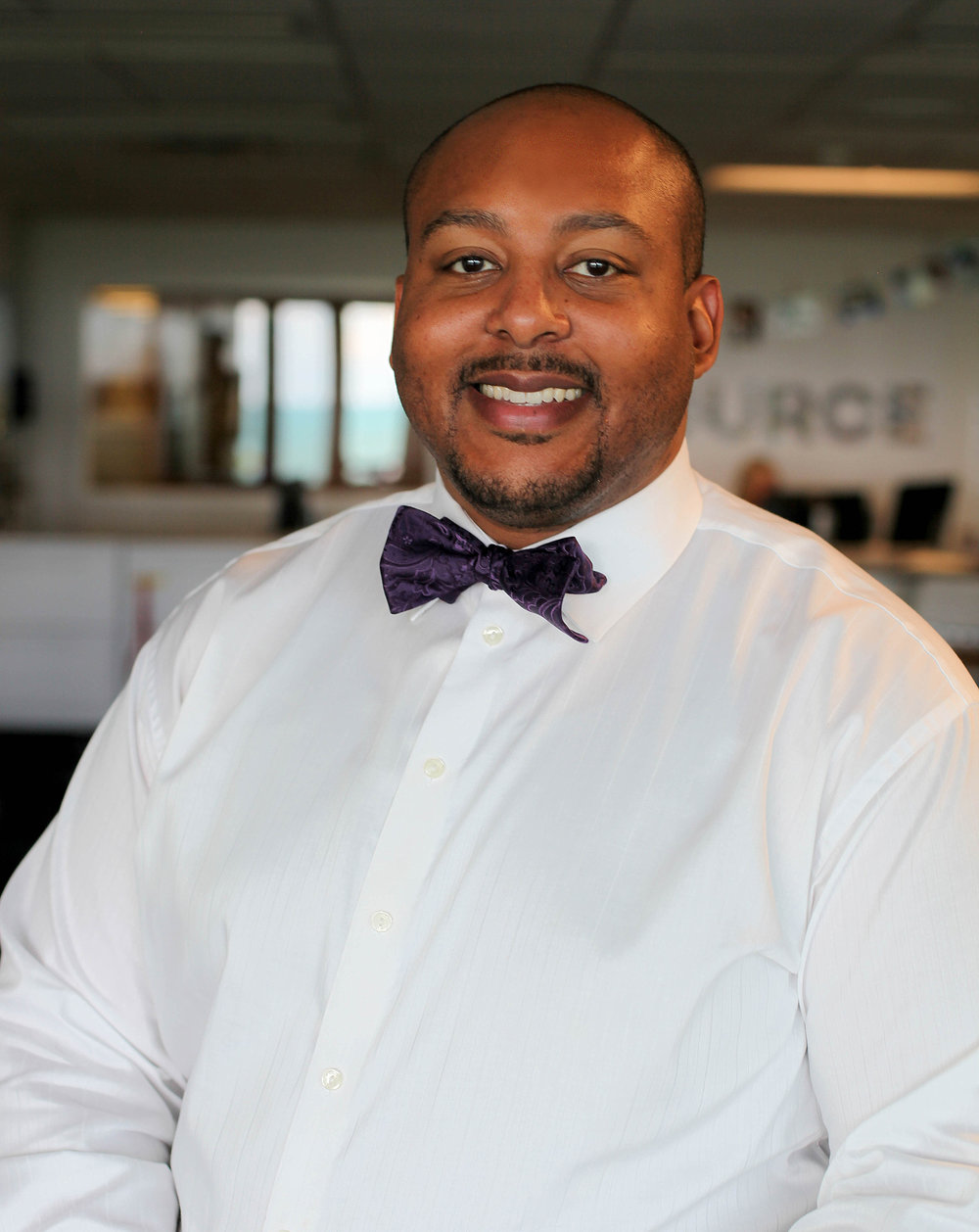 Kourtney Gray , Director, Student Organizations & Activities
