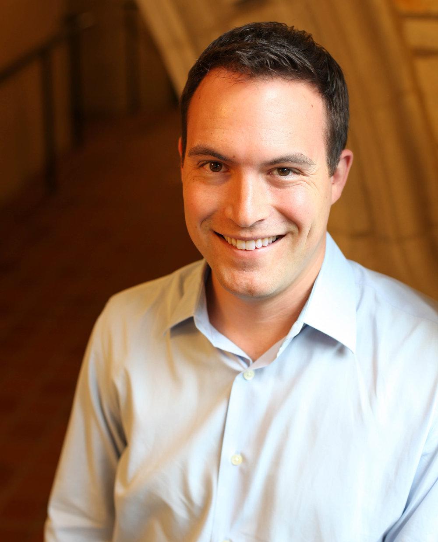 Samuel Milgrom,  Administrative Assistant, AccessibleNU