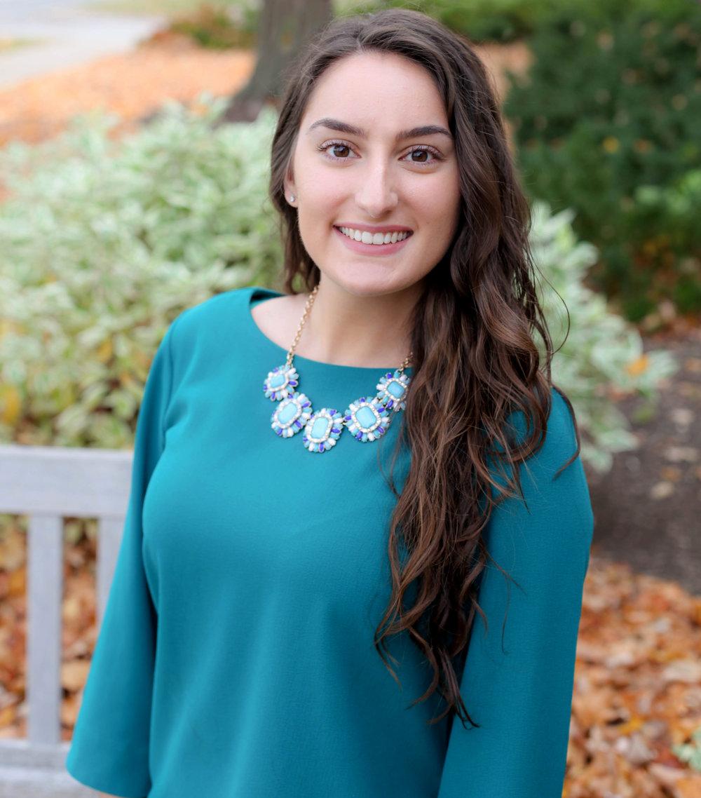 ELENI VARTELAS, Employer Recruiting Strategist, NORTHWESTERN CAREER ADVANCEMENT